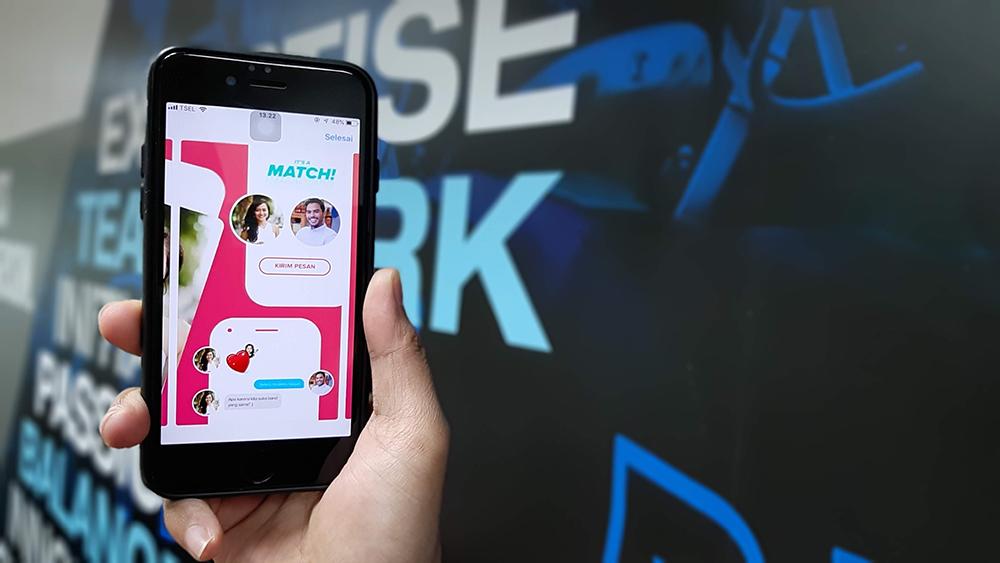 Pokretanje aplikacije za upoznavanje